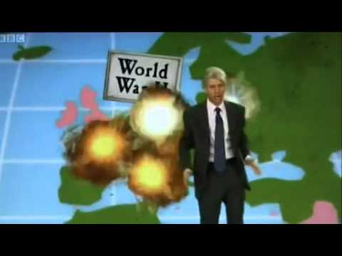 Horrible Histories - History of the British Empire - Bob Hale report