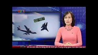 Tin mới nhất Trưa 30/9 Máy bay Mig 21 Việt Nam càn quét biển Đông TQ lo sợ cúp đuôi chạy