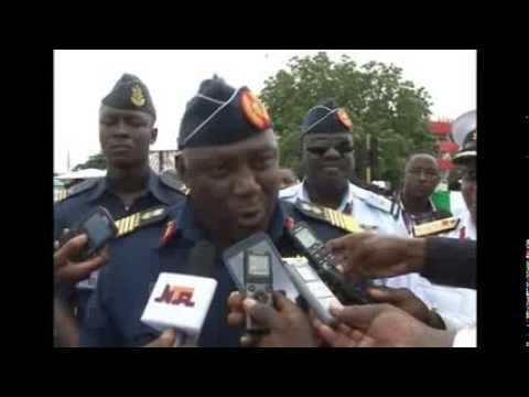 Nigerian Military Says : We Know where the Girls are