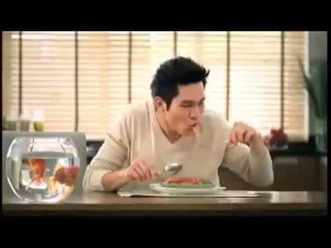Quảng cáo Mì Omachi Sốt Spaghetti ngon chảy nước miếng