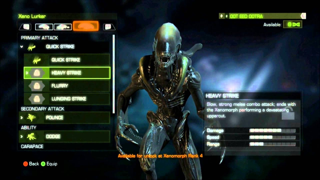maxresdefault jpgXenomorph Types Aliens Colonial Marines