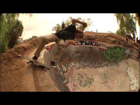 Gullwing Truck Co. | 2013 Team Leftovers