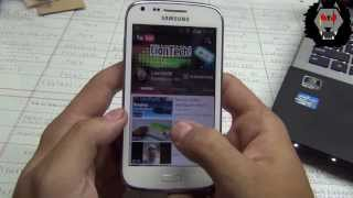 Unboxing Galaxy Core Argentina LionTech! 1080p [HD]