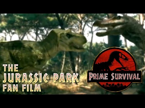 jurassic park prime survival full movie youtube. Black Bedroom Furniture Sets. Home Design Ideas