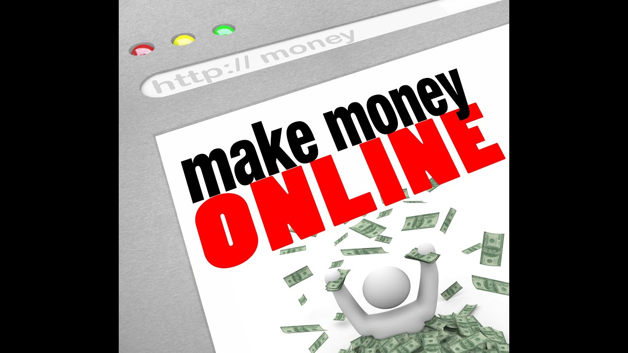 Fastest way to make money online youtube converter