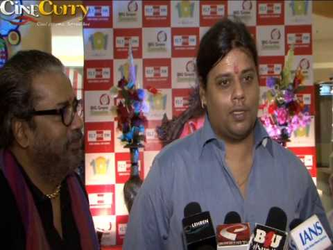 Hariharan's son wants A.R.Rahman to sing for him