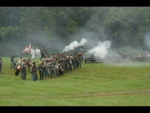 Battle of Saltville Reenactment