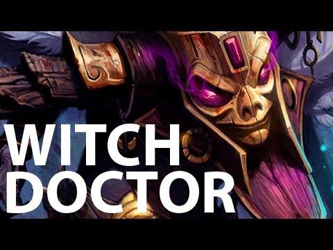 Blizzard о кулдаунах в Diablo III