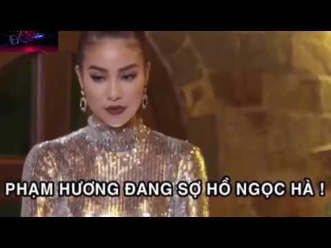 The Face | Tập 6 (Trailer) | Phạm Hương: