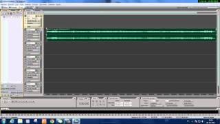 Grabar voz en una pista karaoke con adobe audition