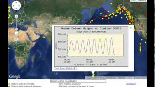 EARTHQUAKE Overview April 14th...