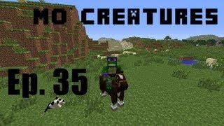 Mo' Creatures - Ep.35 - MAKE BABIES!!!
