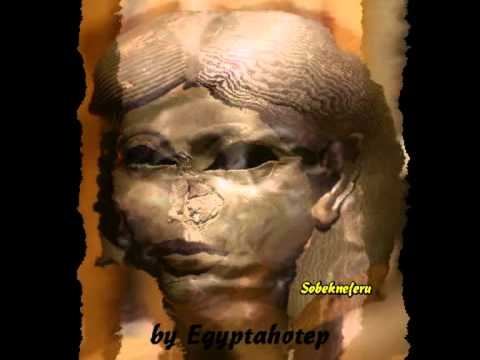 EGYPT 531 - FEMALE PHARAOHS - (by Egyptahotep)