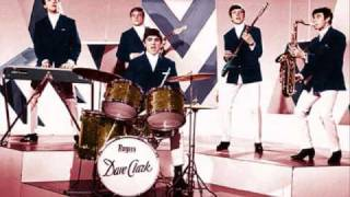 Glad All Over – The Dave Clark Five