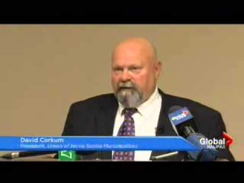 Global News Halifax - Tax Study, 05 22 14