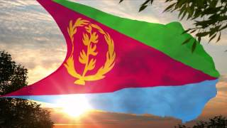 National Anthem Of Eritrea النشيد الوطني