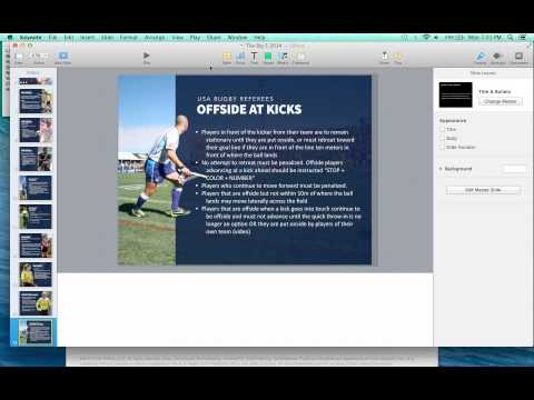 Rugby University - Webinar Series Ep. 3:  Big 5 and Athlete & Ref Strength and Conditioning