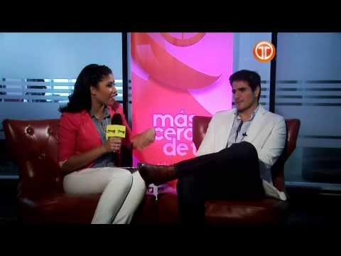 La entrevista con Daniel Arenas en Infraganti