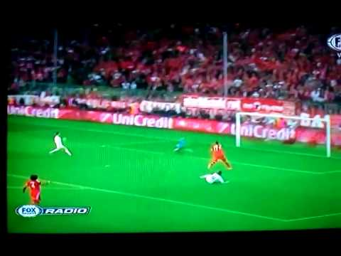 Resumen del Partido Real Madrid 4 Bayern Munich 0