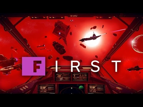 No Man's Sky: 21 Minutes of New Gameplay - IGN First