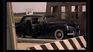 Escena Famosa De El Padrino De Francis Ford Coppola Con