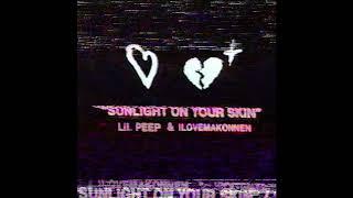 Lil Peep & ILoveMakonnen - Sunlight On Your Skin
