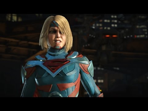 Injustice 2: The Gear System and Combat Changes You Need to Know  - IGN Live: E3 2016