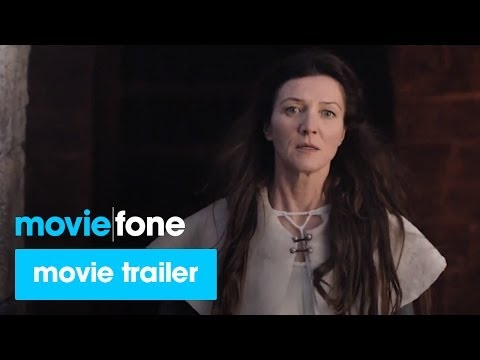 'Ironclad: Battle for Blood' Trailer (2014): Michelle Fairley, Tom Austen