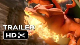 Pokémon: Live Action Movie Full Trailer