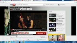 Como Descargar Videos De Youtube En Mp4 Mp3 Convertir Y HD