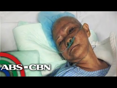 Mauled Pinay in Riyadh seeks help going home