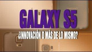 Samsung Galaxy S5, Características Que Decepcionan