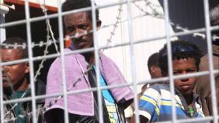 VOA Condition Of Eritreans In Israel 2nd January 2013