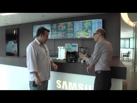 DDChannel 9 - #236 - Solução Daruma no Showroom Samsung