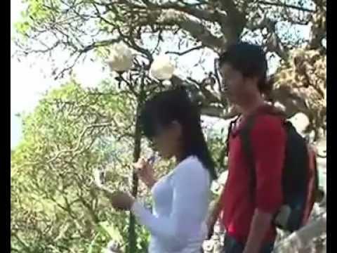 12 Cá Tính Lên Đường Xuyên Việt Vượt Dặm Cùng Sao 2012 _Tập 2_Yên Tử