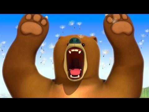 Vesmírne opice 28 - Púpava