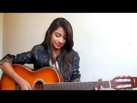 Me Namora - Edu Ribeiro (cover Luana Pimentel)