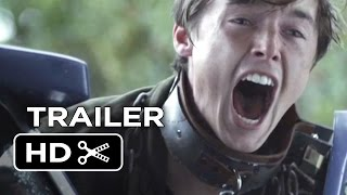 Feed The Gods Official VOD Trailer 1 (2014) Horror Movie