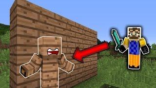 ÔNG HÀNG XÓM BỊ TROLL (Minecraft Trốn Tìm Troll)