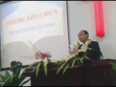 DIEU NGUOI HAU VIEC CHUA CAN CO (MS Nguyen Huu Binh); CN (MSNC Bui Minh Quyen) (16/10/2014).MKV