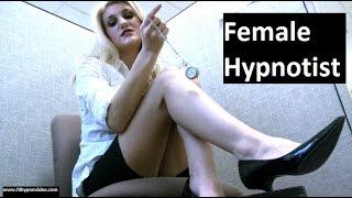 Female Hypno Spy Episode 13; Corporate