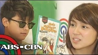 New Kathryn-Daniel Film To Be 'mature, Romantic'