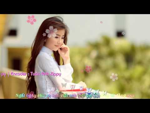 [MV Lyrics] Couple Ciu Ciu - Tuấn Kuppj - Ginô Tống