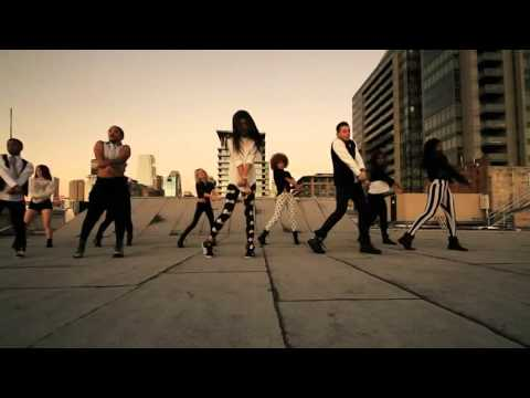 Zendaya Coleman-Love me like you do (Justin Bieber) dance