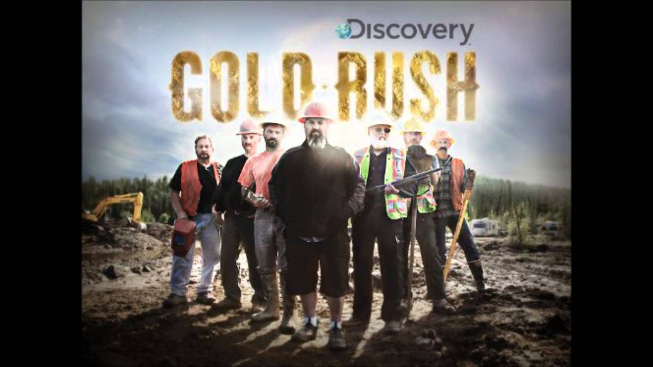 the gallery for gt gold rush discovery season 4