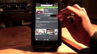 Kindle Fire: What Is Amazon Prime