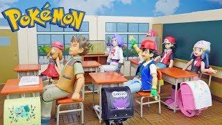 Pokemon School #2