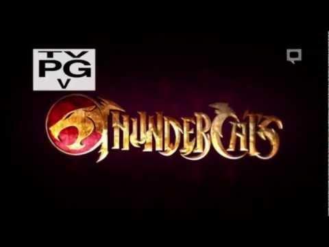 Thundercats (2011) Intro