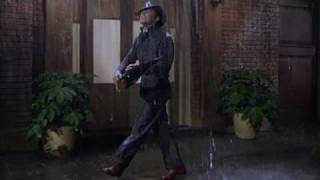 Singing In The Rain - Singing In The Rain (Gene Kelly) [HD Wides
