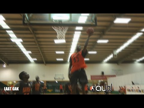 LAAT Gak Australian Basketball Institute ELITE Mixtape